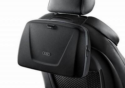Audi Tasche für die Rückenlehne, Audi Rückenlehnentasche