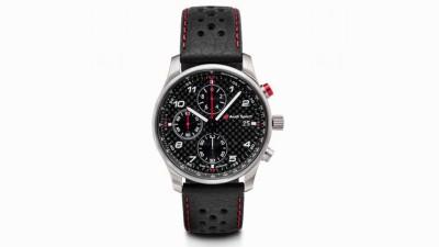 ---Knallerpreis--- Audi Chronograph Carbon
