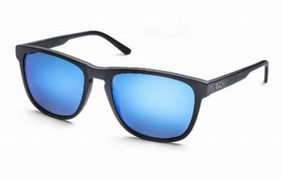 Audi Sonnenbrille blau/schwarz Herren Sonnenbrille sunglases