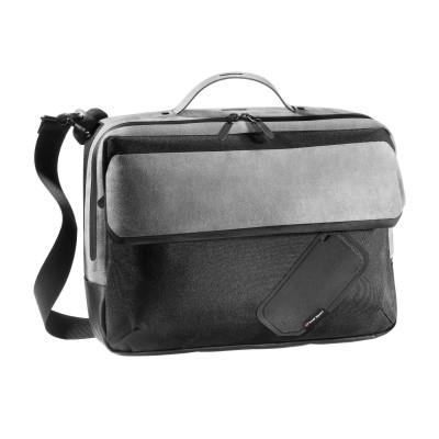 Audi Tasche, Audi Sport 2in1 Tasche Alcantara, Audi Messenger Bag, Audi Rucksack