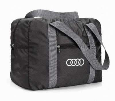 Audi Tasche, faltbar