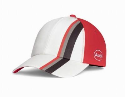 Audi Cap, Kinder Baseballkappe /Audi Schirmmütze Heritage für Kinder