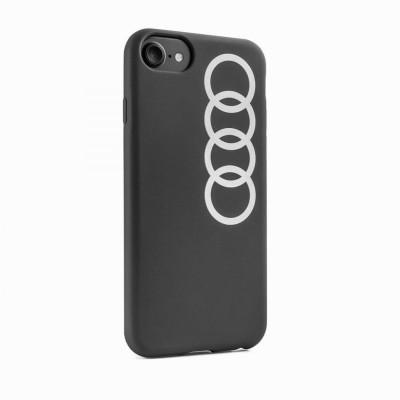 Audi Smartphonecase iPhone 6/6s/7/8 /Handyschutz iPhone Audi Ringe