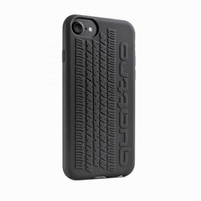 Audi quattro Smartphonecase iPhone 6/6s/7/8 /Handyschutz iPhone