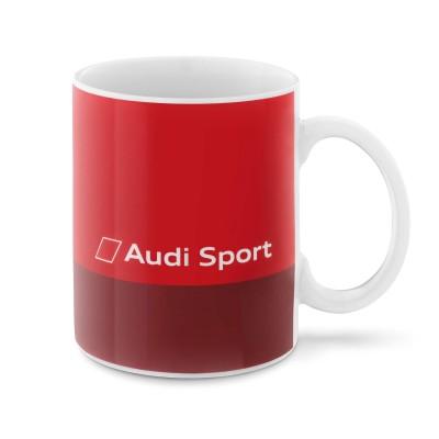 Audi Sport Tasse, Audi Becher