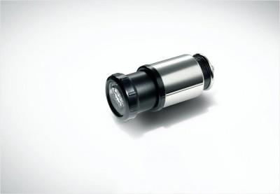 Audi LED Taschenlampe für Zigarettenanzünder