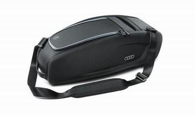 Audi Kühlbox, Audi Kühltasche passiv, Audi Tasche, Audi Tragetasche