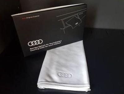 Audi Reinigungstuch für Touchdisplays und Hochglanzflächen