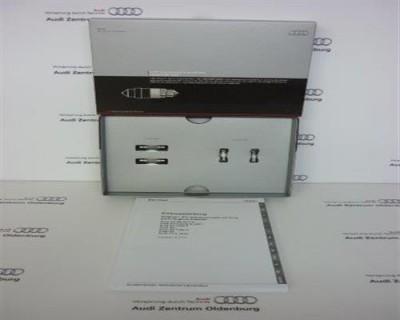Audi LED Nachrüstlampen- Set für den Innenraum 8K0052122