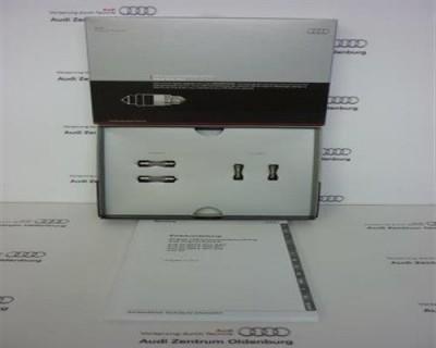 Audi LED Nachrüstlampen- Set für den Innenraum 8P0052122