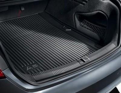 Audi A5 Cabrio (B9 ab Mj.16) Kofferraumwanne /A5 Kofferraummatte