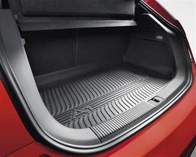 Audi A1 Kofferraumeinlage