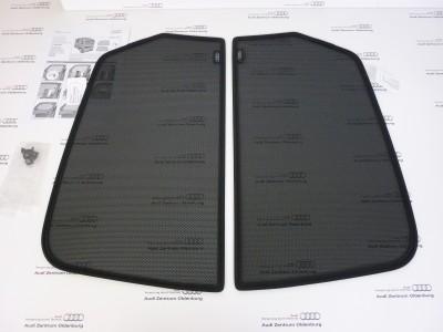Audi A1 Sonnenschutz, A1 Sportback 2er- Set, 8X4064160A