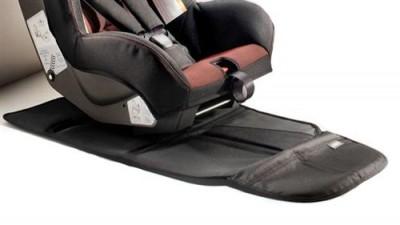 Audi Kindersitzunterlage