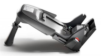 Audi Isofix Basis für Kindersitz oder Babyschale