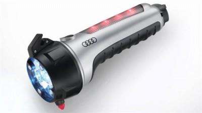 Audi Notfall- Werkzeug- Set