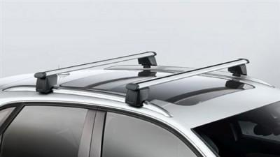 Audi Q7 Grundträger für die Dachreling (Modell 4M)