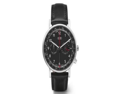 Original Audi Business Uhr Kalenderwoche
