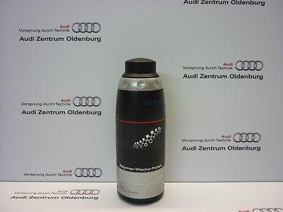 Original Audi Politur, Audi Polymer-Wachs-Polish, Audi Lackvollpflege