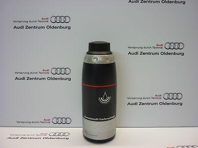 Audi Kunststoff-Tiefenpflege,Schutz und Pflege für alle Kunstoffteile