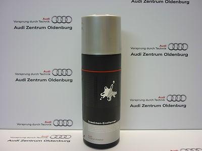 Original Audi Insekten-Entferner Insektenentferner, Lackreiniger