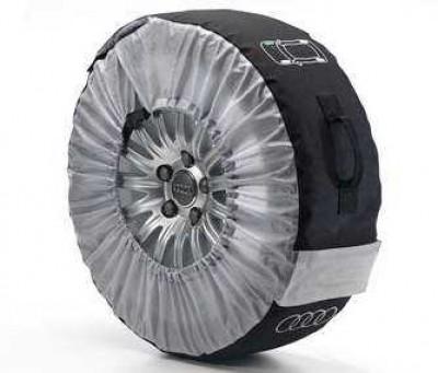 Audi Rädertaschen /Reifentaschen,