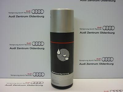 Audi Stoff-Imprägnierung für Cabrioverdecke Audi Imprägnierung