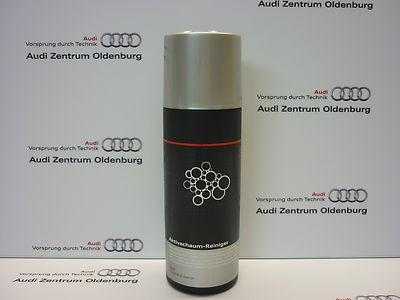 Audi Polsterreiniger, Audi Aktivschaumreiniger / Sitzreiniger