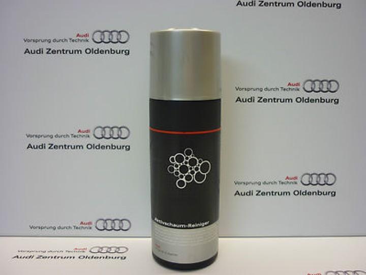 Audi Polsterreiniger Audi Aktivschaumreiniger Sitzreiniger