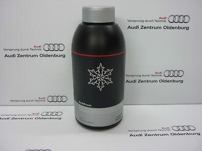 Audi Antifrost Scheibenklar Scheibenreiniger Audi Frostschutz (EUR 7,00/L)