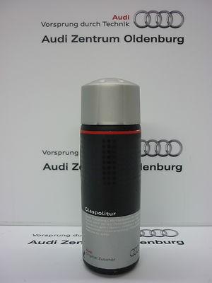 Audi Glaspolitur , Original Audi Glaspolitur, Politur für Scheiben