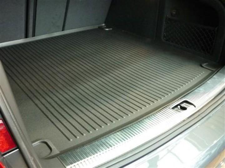 Original Audi A5 Sportback 8T Gepäckraumeinlage Kofferraumeinlage Original