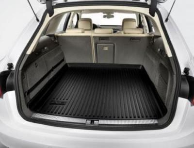 Audi A6 Avant (Modell 4G) A6 Kofferraumschale A6 Kofferraumwanne