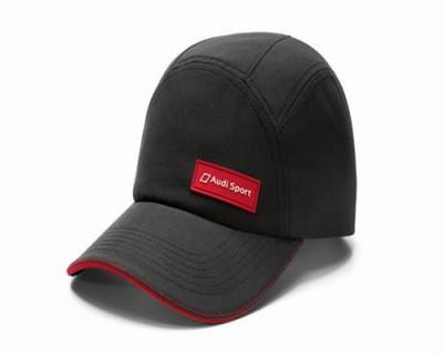 Audi Sport Cap, Baseballkappe