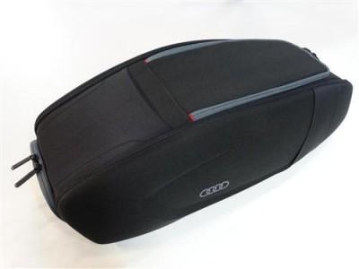 Original Audi Aufbewahrungstasche Fondtasche, groß