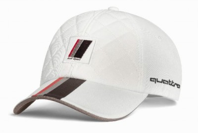 Audi Cap heritage, quattro Cap, Baseballcap /Baseballkappe heritage