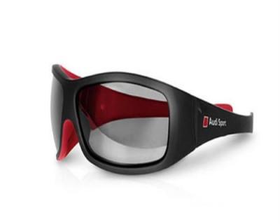Audi Sportbrille Gloryfy