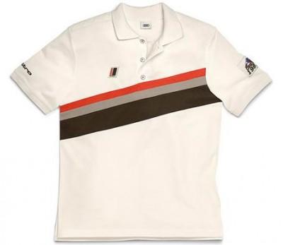 Polo Shirt für Herren, Heritage