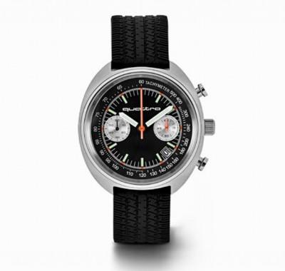 Audi Chronograph Heritage