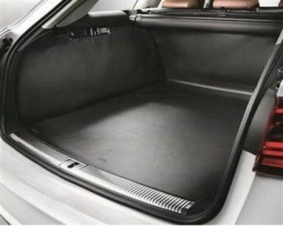 Gepäckraumauskleidung Audi A4 Avant (Modell 8W)