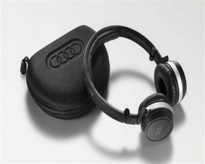 Audi Bluetooth Kopfhörer für das Entertainment mobile