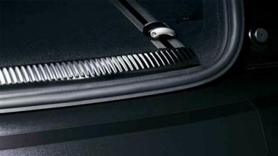 Ladekantenschutzfolie Audi A4 Limosine Modell 8K
