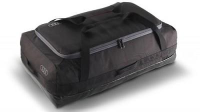 Audi Tasche, Dachboxentasche Grösse M, 76 Liter Fassungsvermögen