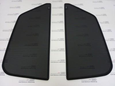 Audi Q2 Sonnenschutz 2er- Set, 81A064160A