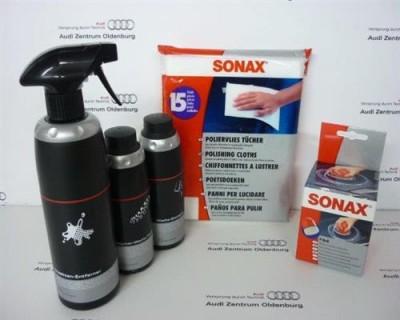 Audi /Sonax Polierset
