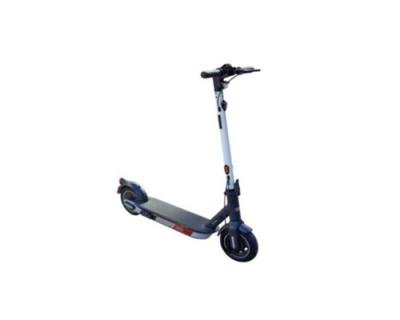 Original Audi electric kick scooter, Audi Roller / Audi E-Roller / Audi Scooter