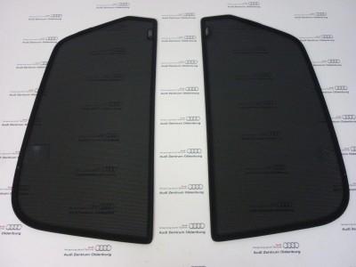 Audi Q5 Sonnenschutz 2er- Set, 8R0064160A