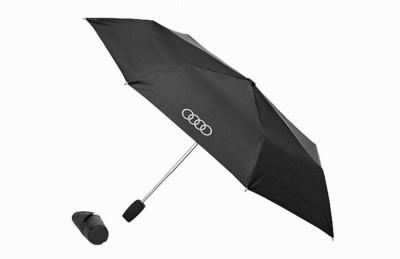 Audi Taschenschrim, Regenschirm