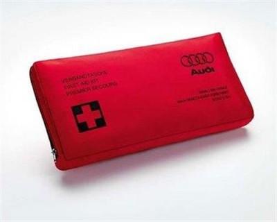 Audi Verbandtasche /Verbandkasten , Erste Hilfe Tasche